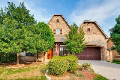 Prosper  Residential Lease For Lease: 970 Woodstream Drive