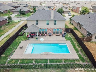 Tarrant County Single Family Home For Sale: 733 Salida Road