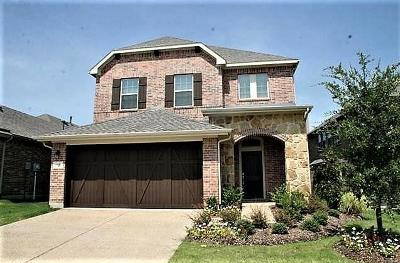 Lewisville Residential Lease For Lease: 417 Westminster Drive