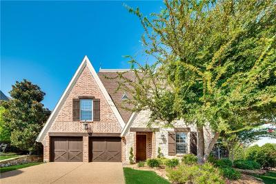Frisco Single Family Home For Sale: 1585 Morris Lane