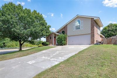 Arlington Single Family Home For Sale: 6001 Parkmeadow Drive