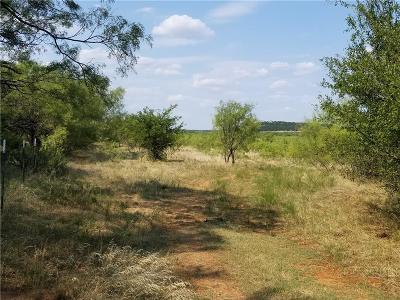 Parker County, Hood County, Palo Pinto County, Wise County Farm & Ranch For Sale: Tbd N. Highway 16