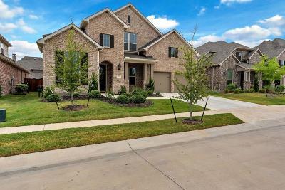 Denton County Single Family Home For Sale: 8512 Cholla Boulevard