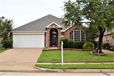 Denton Single Family Home For Sale: 6724 Alderbrook Drive