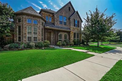 Frisco Single Family Home For Sale: 15817 River Glen Drive