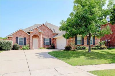 Collin County Single Family Home For Sale: 902 Silver Sage Drive