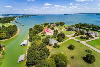 Single Family Home For Sale: 820 Grandview Estates Drive