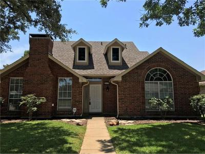 Lewisville Residential Lease For Lease: 802 Red Oak Drive