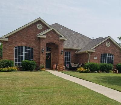 Single Family Home For Sale: 127 Indian Paint Drive