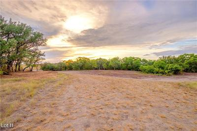 Decatur Residential Lots & Land For Sale: Lot 11 Highway 380