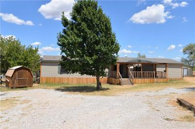 Boyd Single Family Home For Sale: 1580 County Road 4698 Road