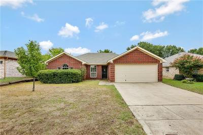 Single Family Home For Sale: 3920 Periwinkle Drive