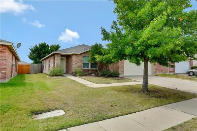 Single Family Home For Sale: 16653 Windthorst Way
