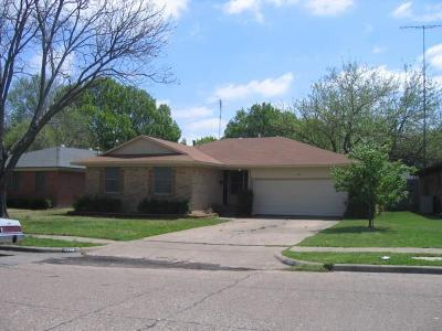 Garland Residential Lease For Lease: 1114 Mayfield Avenue