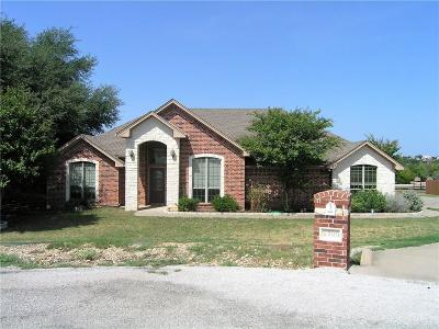 Granbury Single Family Home For Sale: 2700 Random Court