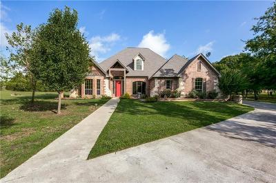 Rockwall County Single Family Home For Sale: 430 Creek Crossing Lane