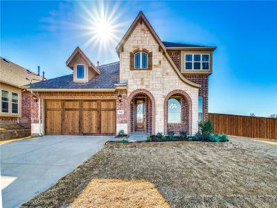 McKinney Single Family Home For Sale: 900 Putman Drive