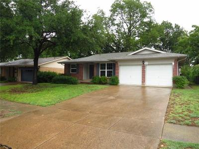 Richardson  Residential Lease For Lease: 1309 Northlake Drive