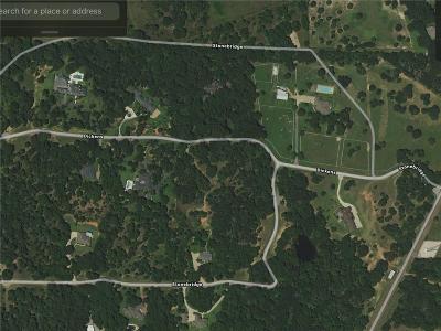 Athens, Kemp Residential Lots & Land For Sale: Stonebridge Lane