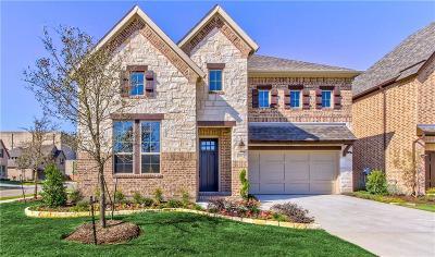 Irving Single Family Home For Sale: 401 Juniper Lane