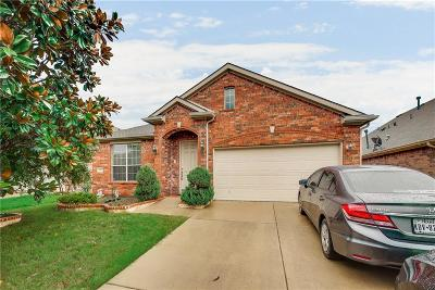 McKinney Single Family Home For Sale: 4017 Plymouth Drive