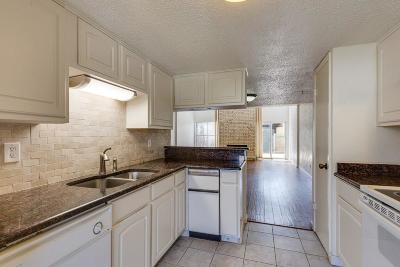 Grapevine Residential Lease For Lease: 1604 Choteau Circle