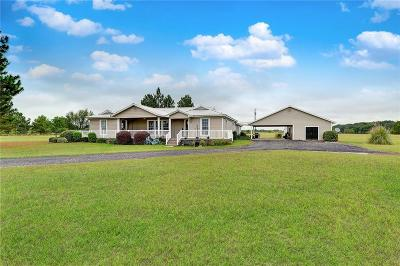 Edgewood TX Single Family Home For Sale: $374,500