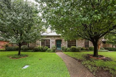 Dallas Single Family Home For Sale: 7220 La Manga Drive