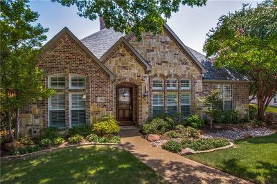 Coppell Single Family Home For Sale: 979 E Bethel School Road