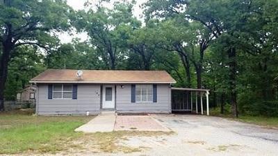 Gun Barrel City Single Family Home For Sale: 106 Bluebonnet
