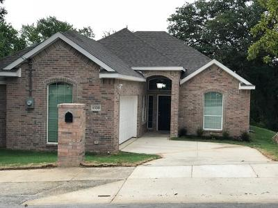Dallas Single Family Home For Sale: 1530 E Waco Avenue