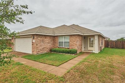 Waxahachie Single Family Home For Sale: 209 Cheyenne Drive