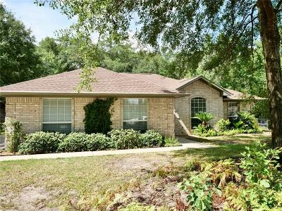 Lindale Single Family Home For Sale: 15361 Brittain Street