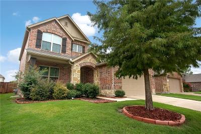 Collin County Single Family Home For Sale: 1900 Abbeygale Drive