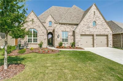 McKinney Single Family Home For Sale: 2612 Oak Blossom Drive