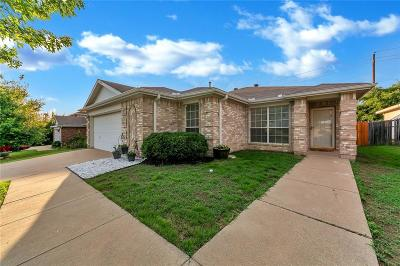 Mckinney Single Family Home For Sale: 2804 Glenhaven Drive