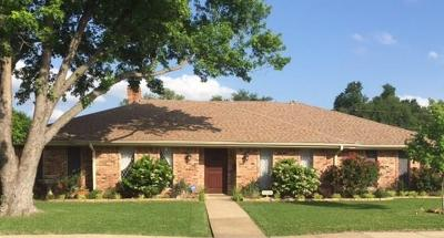 Dallas Single Family Home For Sale: 11518 Drummond Drive