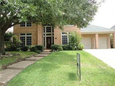 Mansfield Single Family Home For Sale: 920 Muirfield Drive