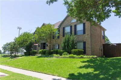 Plano TX Single Family Home For Sale: $419,500