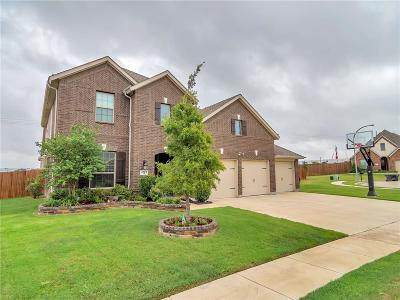 Fort Worth Single Family Home For Sale: 4709 Labrador Court
