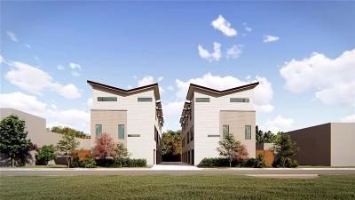 Dallas Condo For Sale: 5811 Lindell Avenue #103