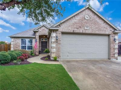 Benbrook Single Family Home For Sale: 5548 Plata Lane
