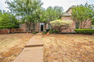 Southlake Single Family Home For Sale: 425 Marshall Road