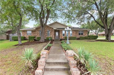 Carrollton Single Family Home For Sale: 1427 North Circle