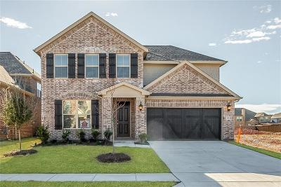 Celina Single Family Home For Sale: 3122 Turkey Creek Trail