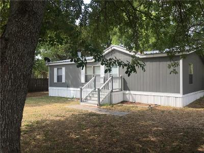 Navarro County Single Family Home For Sale: 601 N Fordyce Street