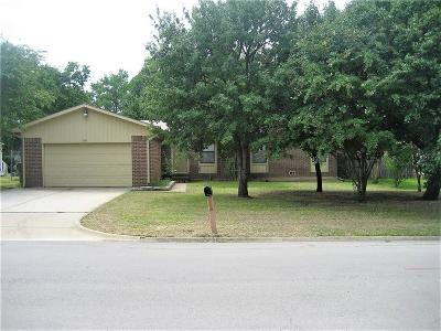 Mansfield Single Family Home For Sale