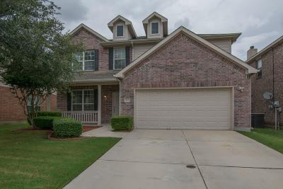 McKinney Single Family Home For Sale: 5712 Quicksilver Drive