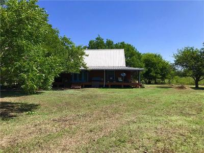 Rockwall Single Family Home Active Option Contract: 2663 Dowell Road