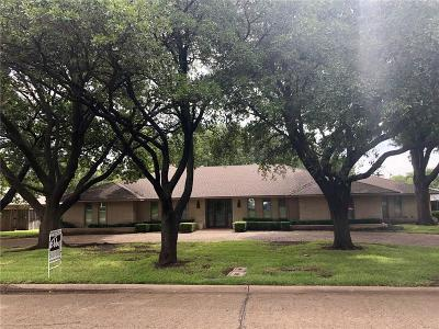 Dallas Residential Lots & Land For Sale: 10330 Epping Lane